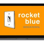 Rocket Blue