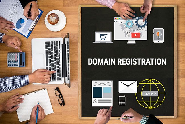 Domain Name Registration in Sydney