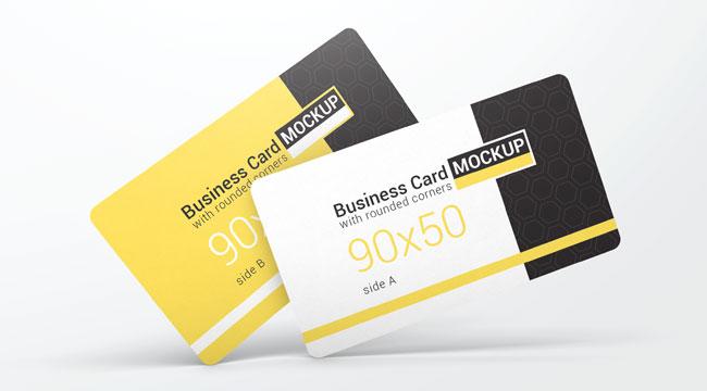 Business Card Design in Sydney