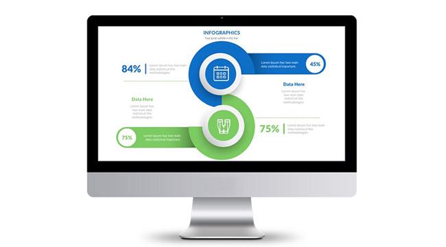 Infographic & Report Design
