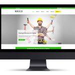 Beko Cleaning & Maintenance